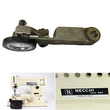 Necchi LYCIA 522 Sewing Machine Parts ~ Bobbin Winder, Tire,Spring ~ Genuine OEM