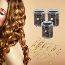 Hair Clip Pins Holder U Shape 300PCS Barrette Grip Wavy Hairpins Hairdressing