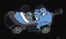 2016 Racers Cars Mystery Aladdin Genie Disney Pin