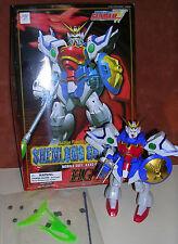 BANDAI HG 1/100 XXXG-01S SHENLONG GUNDAM Plastic Model Kit Gundam Built Up W/Box