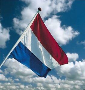 Giant Flag Holland Dutch Nederlandse Vlag SPEEDY DELIVERY