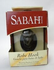 Sabah Collection Robe Hook Sab - 3Mb (R3)