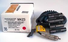 QUANTUM CABLE MKZ3 PARA NIKON SB800