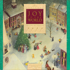 Various – Joy To The World! (The Music Of Christmas) Lp