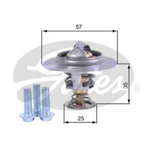 Gates Thermostat For Ford