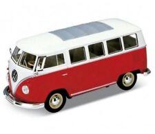 WELLY Volkswagen Diecast Cars, Trucks & Vans with Stand