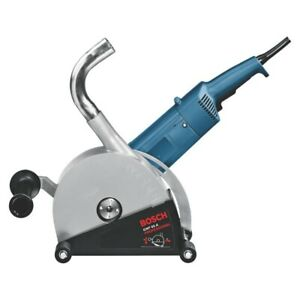 Bosch GNF65A Professional Wall Chaser 65A 230mm 5000RPM 2400W / 220V