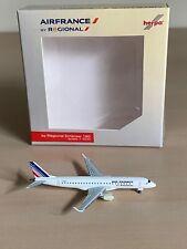1/500Air France by Regional Embraer 190 Herpa Wings 517621