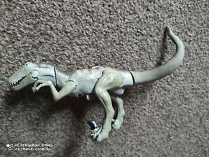 2005 venatosaurus Playmates King Kong toy