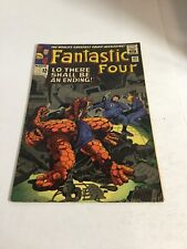 Fantastic Four 43 Vg/Fn Very Good/Fine 5.0 Marvel Comics Silver Age