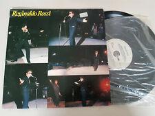 LP Ethno Reginaldo Rossi - Same/Untitled Album (10 Song) CELIM / BRASIL
