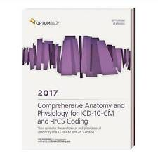 Comprehensive Anatomy and Physiology for ICD-10-CM & PCS Coding 2017 by Optum360