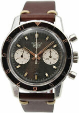 Heuer Wristwatches