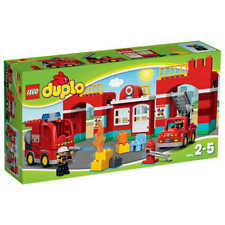 NEW LEGO DUPLO FIRE STATION 10593 (See description)
