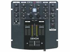DJ mixer da DJ Denon