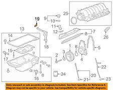 Chevrolet GM OEM 10-15 Camaro 6.2L-V8 Engine-Suction Pipe Seal 12584922