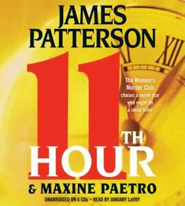11th Hour by Patterson, James; Paetro, Maxine
