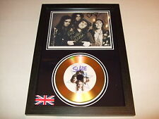 SLADE   SIGNED  GOLD CD  DISC   447