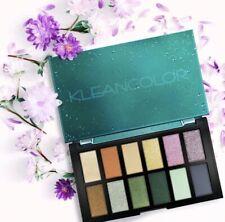 Kleancolor raindrops palette