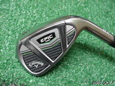 Very Nice Callaway Epic Pro CF 17 8 Iron Tour Issue Dynamic Gold S-400 +1/2 Inch