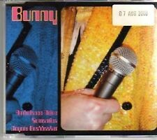 (AG613) Bunny, Ambulance Drive - 2000 CD
