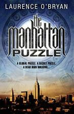 The Manhattan Puzzle, O'Bryan, Laurence, New
