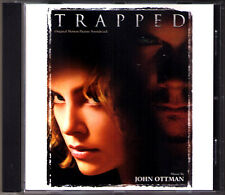 Trapped John Ottman OST CD Varèse Sarabande colonna sonora 24 ore Angs Varese