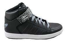 Adidas Men's Varial Mid G98139 BLACK1/MIDGREY/TECGRE Men Size 7 US
