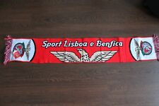 BENFICA eagle Scarf Fanschall Encharpe Official Football Soccer