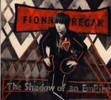 Fionn Regan(CD Album)The Shadow Of An Empire-Heavenly-HVNLP75CD-Europe-New