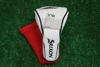 2015 Srixon Z Series 3+ Fairway Wood Headcover Good Golf Head Cover