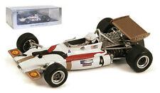 Spark S1857 BRM P153 # 4 Français GP 1970-George Eaton, échelle 1/43,