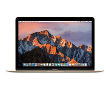 "Apple MacBook Intel Core I5/8gb/512gb/12"" oro Mnyl2y/a - Ir-shop"