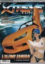 2004 07 - XTREME TUNING - 07 2004 - N.2 - HONDA S2000