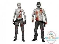 The Walking Dead Series 3 Rick Grimes & Andrea Exclusive McFarlane