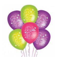 Disney Doc Mcstuffins y Amigos Qualatex Globos De Látex Fiesta//Cumpleaños Infantil