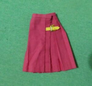 Vintage Francie  Doll Clothes - Vintage Francie 1272 Hi-Teen Skirt
