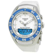Tissot T-Touch Sailing Perpetual Men's Watch T056.420.27.011.00