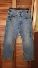 NWT American Eagle Relax Denim Jeans Sz 26/28