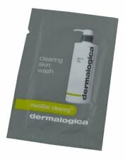 8pcs x Dermalogica Clearing Skin Wash Sample #tw
