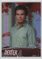 2010 Breygent Dexter Season 3 Quotes Morgan usually has something #D3-Q1 6or
