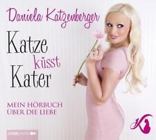 Katze küsst Kater von Daniela Katzenberger (2013)