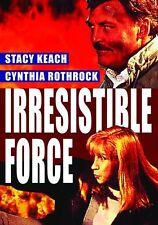 IRRESISTIBLE FORCE (1985 Stacy Keach) - Region Free DVD - Sealed