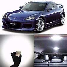 Alla Lighting Dome Interior Light DE3175 Super White SMD LED Bulb for Mazda RX-8