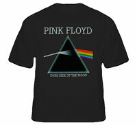Pink Floyd Dark Side Of The Moon Classic Rock and Roll T shirt t-shirt tshirt