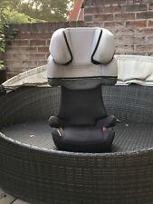 Cybex Solution X-Fix - Isofix Kindersitz