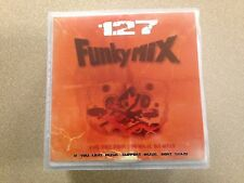 FUNKYMIX 127 CD JASON DERULO BABY BASH JAY Z MULLAGE