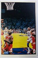 Rare: 1992 92-93 Panini Album Stickers Michael Jordan #14