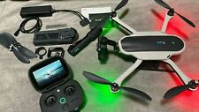 GoPro Karma Quadcopter with HERO5 Black camera and extras