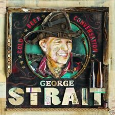 CD de musique country album George Strait
